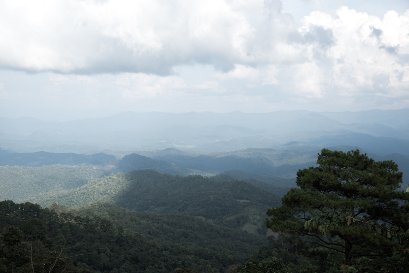 5 musts while in pai, thailand