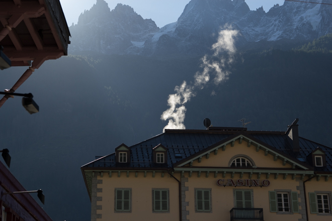 Why Delilah?- Rhône-Alpes France Pt.1 Yvoire & Chamonix Mont Blanc