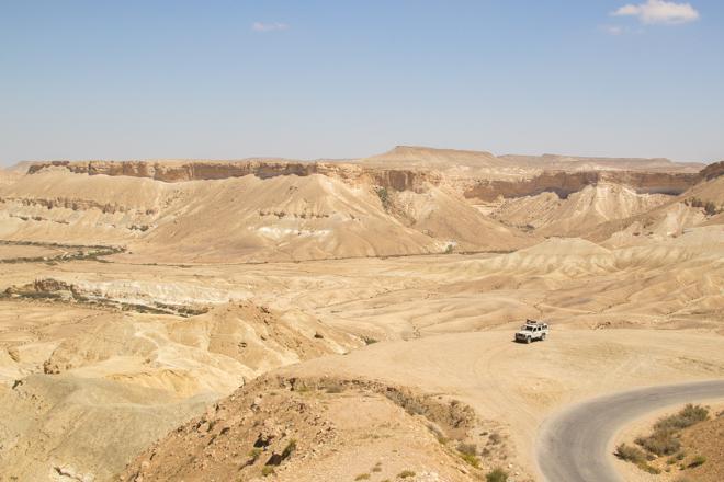 Why Delilah- Dream Vacation at Beresheet, Mitzpe Ramon, Israel. desert views