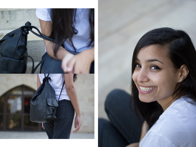 Why Delilah- That awkward Blog