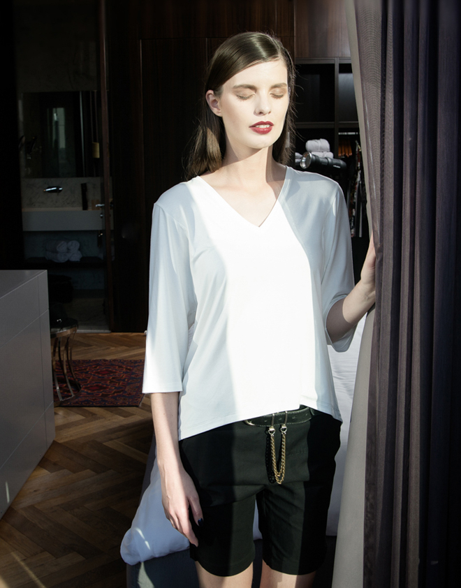 Why Delilah ft Gal Halfon 2015 Winter Collection