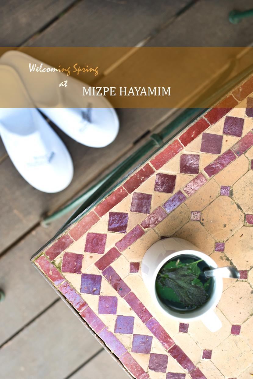 Spa Hotel Mizpe Hayamim, Vacation, R&R, Israel vacation, Chillax.